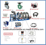 South 630h HDPE Hot Merger Machine