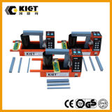 Calentador del rodamiento de la inducción para el engranaje de la calefacción