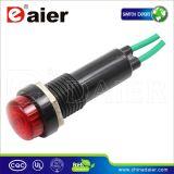 Индикаторные лампы провода 12V СИД панели пилотного света (XD10-8W)