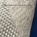 Pultrusionのプロフィールのための高力複雑なガラス繊維のマット