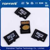 512 МБ памяти Micro SD для продвижения по службе