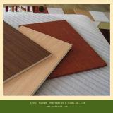 Het Triplex van de Melamine van het Patroon van de Steen van de kleur voor Decoratie en Meubilair