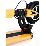 Ecorider 8.5 vespa eléctrica del retroceso de la nueva del diseño 500 de la pulgada rueda del vatio 2