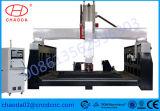 5 máquina de cinzeladura de madeira do router do CNC da linha central 3D para a venda