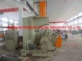 La Cina ha avanzato il tipo idraulico impastatore di gomma (standard del doppio caldo di vendita del CE)