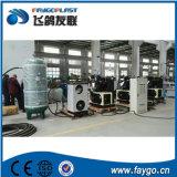 Lineal Fully-Automatic máquina sopladora