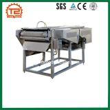 Automatique du filtre à huile de friture Mesh Belt la machine pour la ligne de friture
