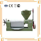 Малая холодная машина извлечения экспеллера арахисового масла/масла