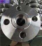 Стандартная нержавеющая сталь выковала фланцы