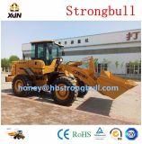 Lader van het Wiel van de Machine van de Bouw van China 3t Zl30 de Voor voor Verkoop