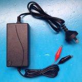 48V 1A del cable del cargador de batería universal Ácido herramienta eléctrica
