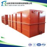 Dispositivo pequeno do tratamento da água do desperdício do subterrâneo