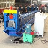 لون فولاذ مزراب يشكّل آلة