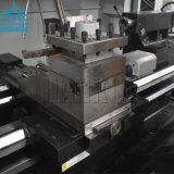 Fanuc Systems-horizontaler Typ flaches Bett CNC-Drehbank Ck6180