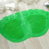 Stuoie di plastica resistenti del pavimento del bagno della stanza da bagno dell'acquazzone della vasca da bagno del vinile del PVC della macchina della muffa della muffa di aspirazione della tazza di mini slittamento lavabile resistente di pattino