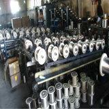 Protezione del collegare flessibile della lega del magnesio di Al del cavo coassiale da Zhongyidongfang