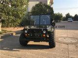Gy6 110cc/125cc/150 cc Mini Jeep con la CVT invertir