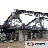 30-500tph Línea de producción de arena de alta calidad para la venta