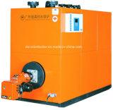 High-Tech 700kw de Boiler van het Hete Water met de Warmtewisselaar van het Koper