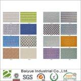 Chinesische Hersteller-Rahmeneinlage Gleitschutz-Belüftung-Matte in Rolls