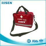 卸売の低価格の子供の私用ロゴの救急箱