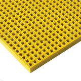 Стеклоткань верхней поверхности мениска скрежеща 40*40mm, квадратная сетка