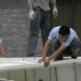 熱い販売GRP FRPの水処理タンク