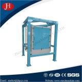 Machine van het Aardappelzetmeel van het Zeefje van het Zetmeel van de Bak van het Roestvrij staal van China de Dubbele