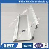 Verdrängtes Aluminiumprofil-Aluminiumstrangpresßling-Profil für Lichter