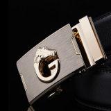 Cinghia automatica dell'inarcamento di alta qualità del progettista degli uomini di Ol da modo della fascia di lusso del vestito