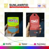 Smart card sem contato com a microplaqueta Ntag216
