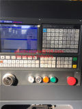 Универсальный горизонтальной обработки планки верхней опоры с ЧПУ Станок токарный станок и машины для Vck6150 резки металла