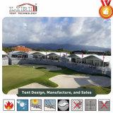 スポーツの200人およびVIPのレセプションのためのLiriのドームのテント