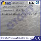 Impressora Inkjet térmica Handheld de Cycjet Alt360 para o saco de plástico