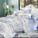Zhenze Taihuの雪100%の絹の寝具セット