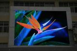 P16 scheda di messaggio esterna di colore completo LED