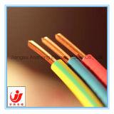 シリコーンゴムの耐熱性ワイヤー