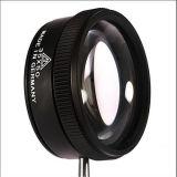 35X de draagbare Lamp van Magnifier van het Juweel met LEIDEN Licht (EGS-35*50)