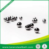 Bille en acier inoxydable AISI302/304
