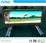 P2.5 단말 표시 기능 옥외 LED 차 표시 또는 택시 최고 표시