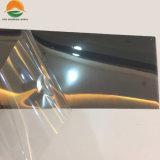 Окно автомобиля Sputtering магнетрона хорошего качества подкрашивая пленку окна автомобиля Irr 89% черную солнечную