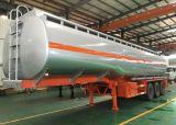 45 kl бак грузового прицепа из нержавеющей стали 304 танкера Полуприцепе