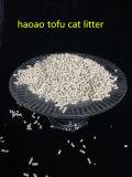 Tofu het Zand van de Draagstoel van de Kat - het Samendoen en de Controle van de Geur