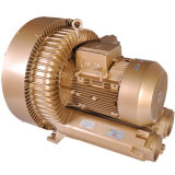 Воздуходувка воздуха высокого давления большой емкости регенеративная