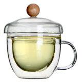 Verre de haute qualité tasse de thé/bouteille/jar/vase (JinBo. 13)