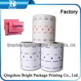 砂糖の磨き粉の棒(40g +15g)のためのPEの塗被紙