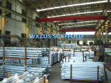 Zds Hot DIP Galvanized Ringlock ScaffoldingかConstruction/Scaffold