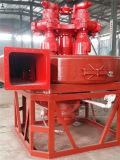 Стан точильщика каолинита и известняка с высокой конструкцией давления