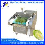 Cortador vegetal de la cebolla verde de la cortadora