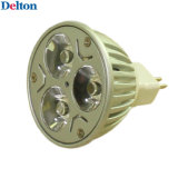 luz do ponto do diodo emissor de luz de 3W Dimmable MR16 (DT-SD-016)